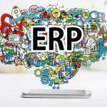 Facebook, Google et les autres sont ils les nouveaux ERP ?