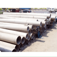 316Ti Stainless Steel Pipe | Stainless Steel Pipe Suppliers