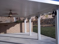 Weatherwood Monterey Insulated Patio Covers - Duralum ...