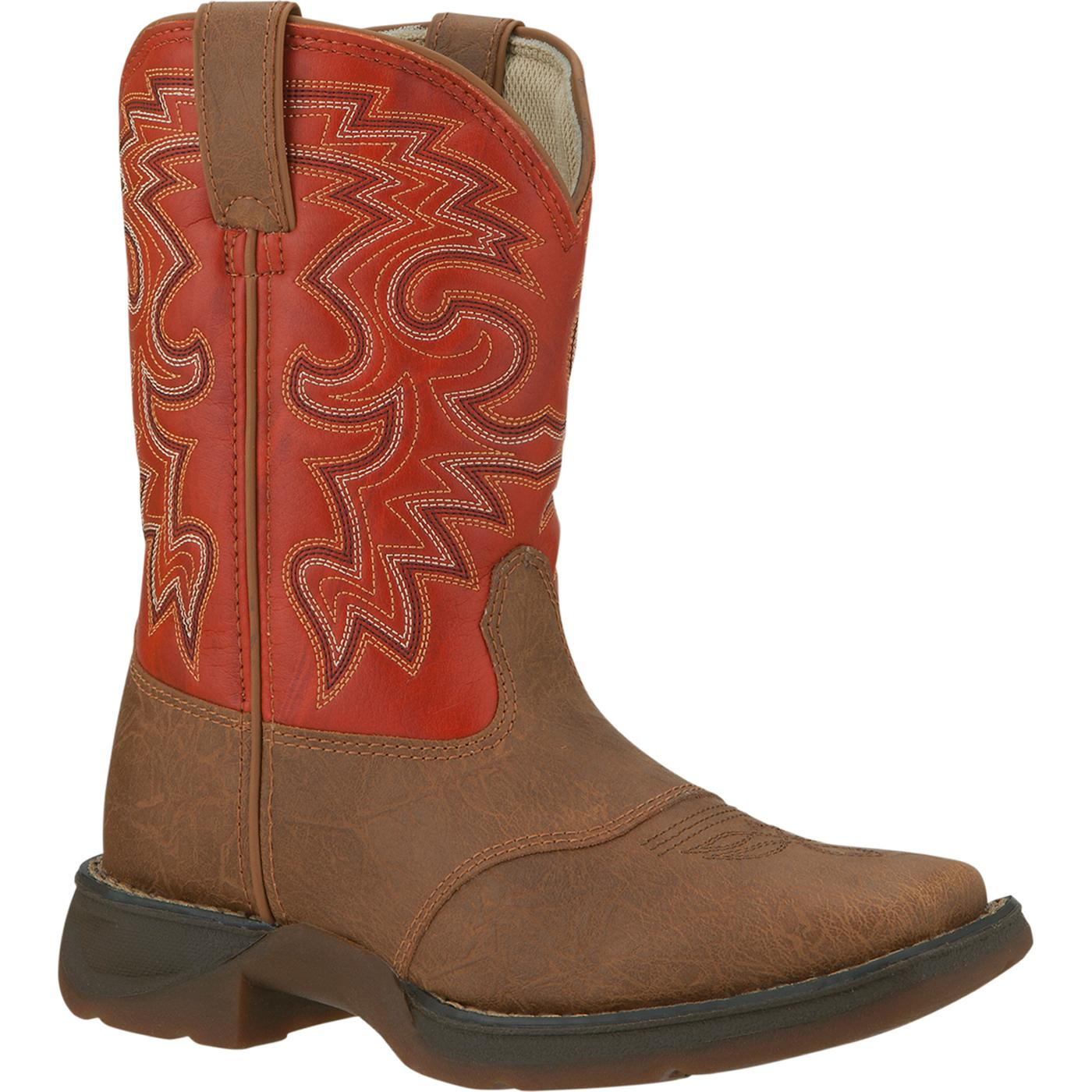 Rebel By Durango Pull On Western Boot Style Bt205