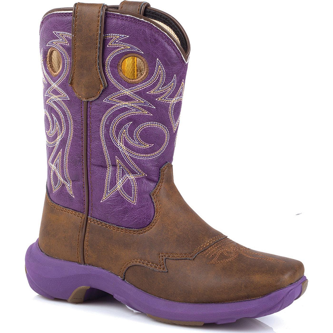 Lil39 Durango Kids39 Western Boots Style Bt017