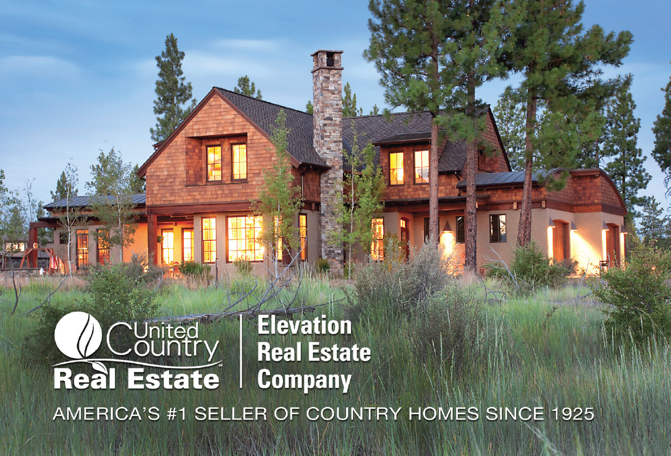 6 Reasons To List With United Country Elevation Real Estate Company