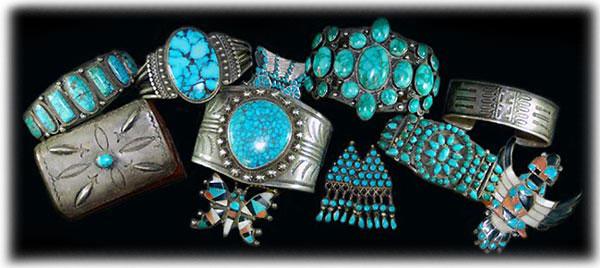 Navajo Jewelry Durango Silver Company