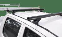 Roof Racks Brisbane & Renault Trafic With Tradesman ...
