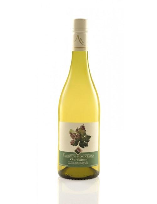 Medium Of Dry White Wines