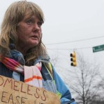 Panhandling ordinance making life harder for homeless