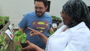 SEEDS' Spring Plant Festival inspires renewal