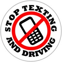 stoptextinganddriving