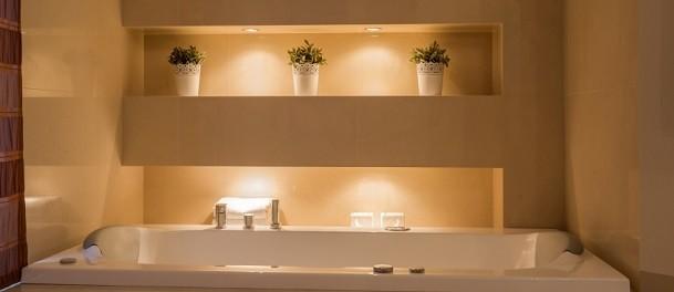 Bad ohne Fenster beleuchten Tolle Tipps gegen Dunkelheit! - badezimmer ohne fenster