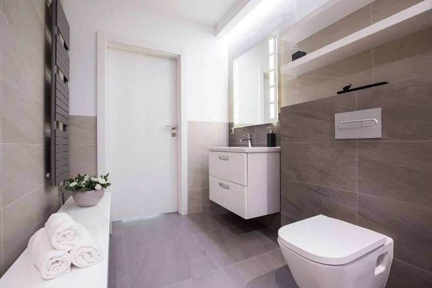 Richtig lüften im Bad ohne Fenster Tipps \ Tricks - badezimmer ohne fenster