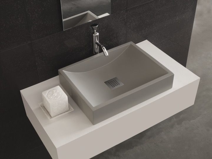 Hervorragend Bathroom Vanity Tile