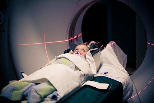 Ethan's MRI