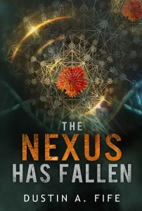 The Nexus Has Fallen Cover