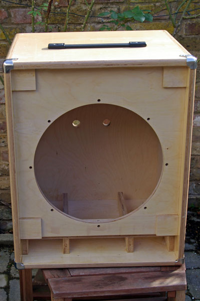 How To Build A Bass Guitar Speaker Cabinet Functionalities Net