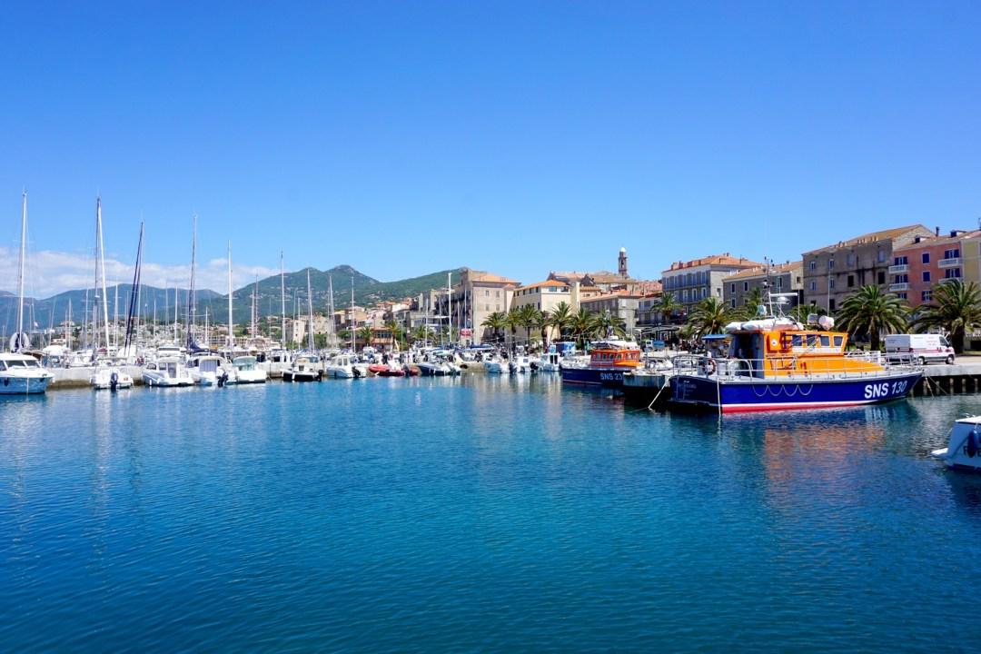 PROPRIANO CORSE CORSICA BLOG VOYAGE TOURISME