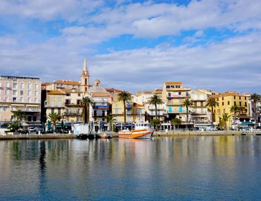 Calvi balagne port citadelle blog voyage road trip en corse
