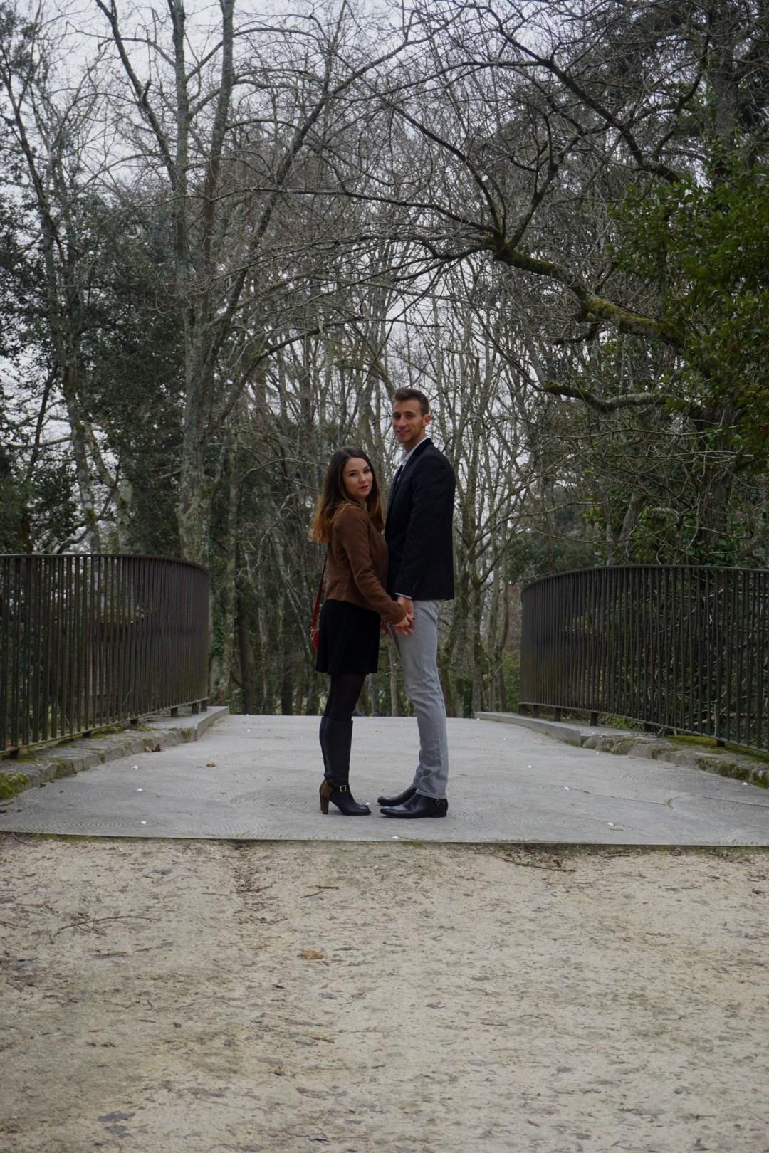 LOOK DE COUPLE POUR LA SAINT VALENTIN PARC MAJOLAN EYSINES BLOG BORDEAUX MODE CORSE 17