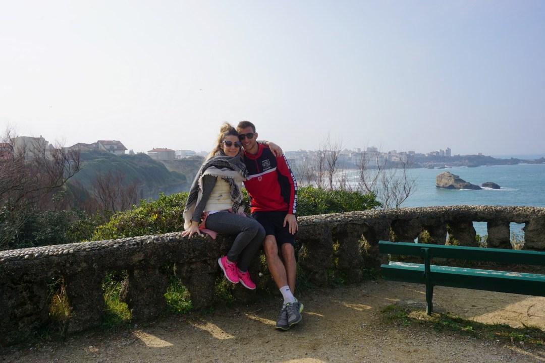 RANDONNEE PHARE DE BIARRITZ PAYS BASQUE BLOG COUPLE TOURISME VOYAGE FRANCE WEEK END EN AMOUREUX 17