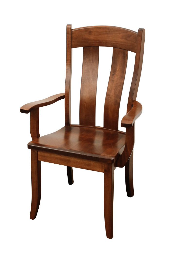 Austin Arm Chair Dutch Craft Furniture