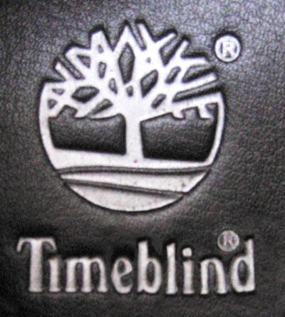 timeblind