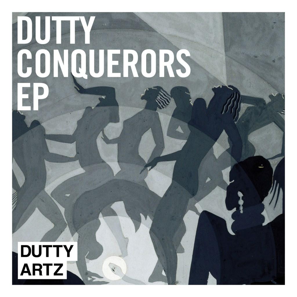 DA_Dutty Conquerors