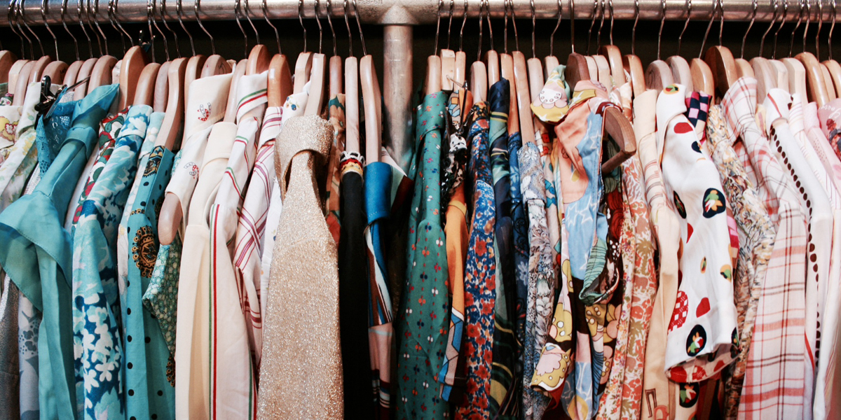 9 tips om met plezier duurzaam te shoppen