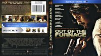 Out Of The Furnace - Movie Blu-Ray Scanned Covers - Out Of ...