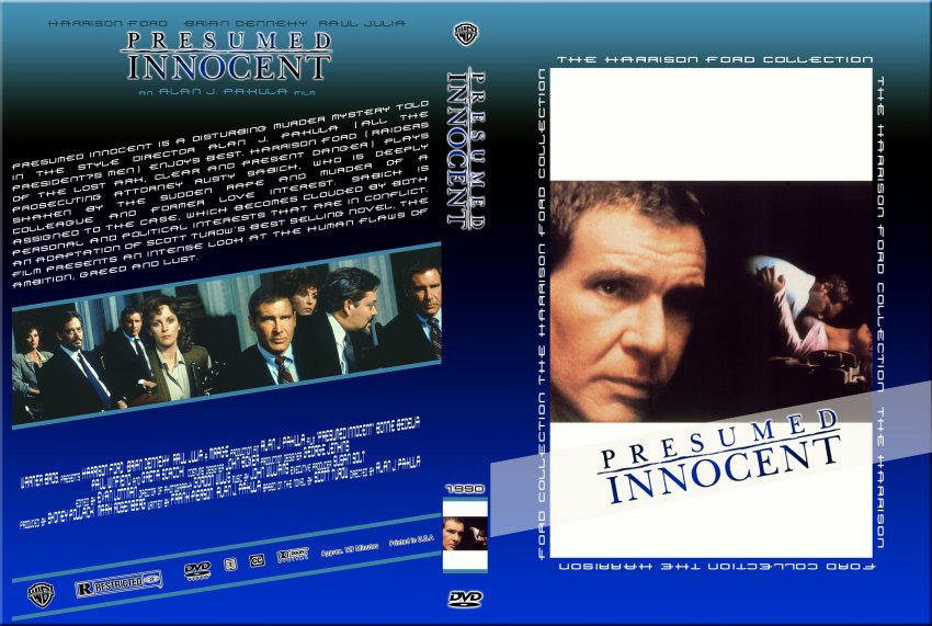 Watch Presumed Innocent - Fiveoutsiders