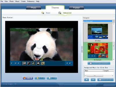 TutorialMake flash intro banner web page,animation header Builder
