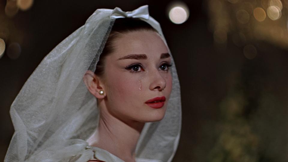 Funny Face Blu Ray Audrey Hepburn