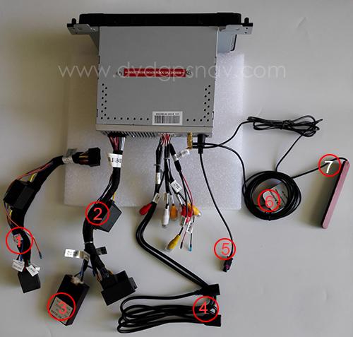 BMW E46 Radio Removal+Install BMW E46 Navigation - Professional blog