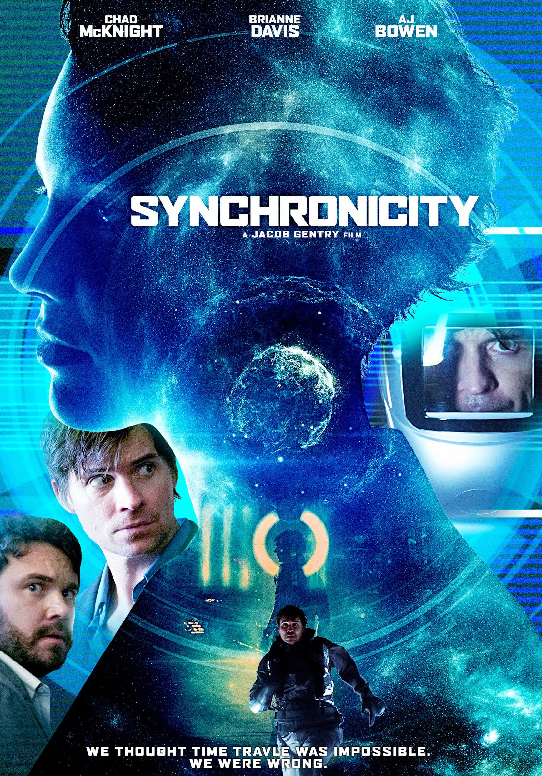 Family Quotes Wallpaper Hd Synchronicity 2015 Dvd Planet Store