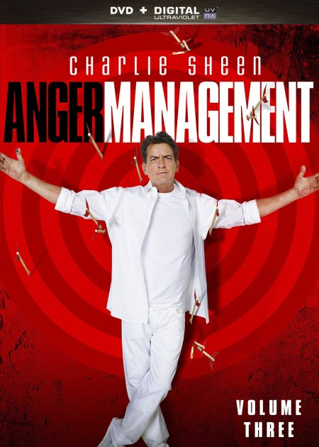 Anger Management S01 Complete