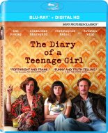 Diary Of A Teenage Girl Movie