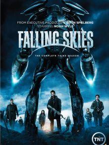 Falling Skies S05E10 (Reborn) Torrent (2015) 720p Legendado