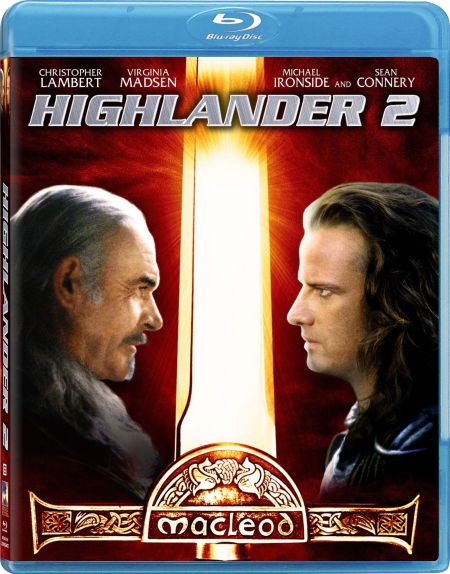 Highlander Cover Photo