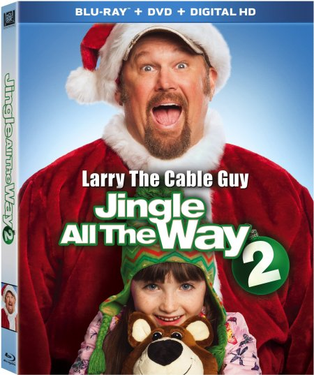Who Directed Jingle All The Way