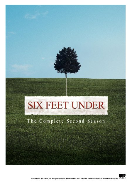 Series Six Feet Under