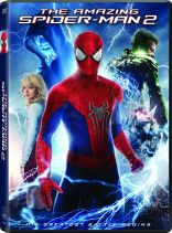 Spider Man DVD Cover