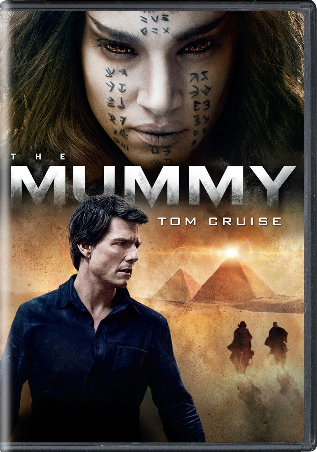 Creature 3d Movie Wallpaper Download The Mummy Dvd Release Date September 12 2017