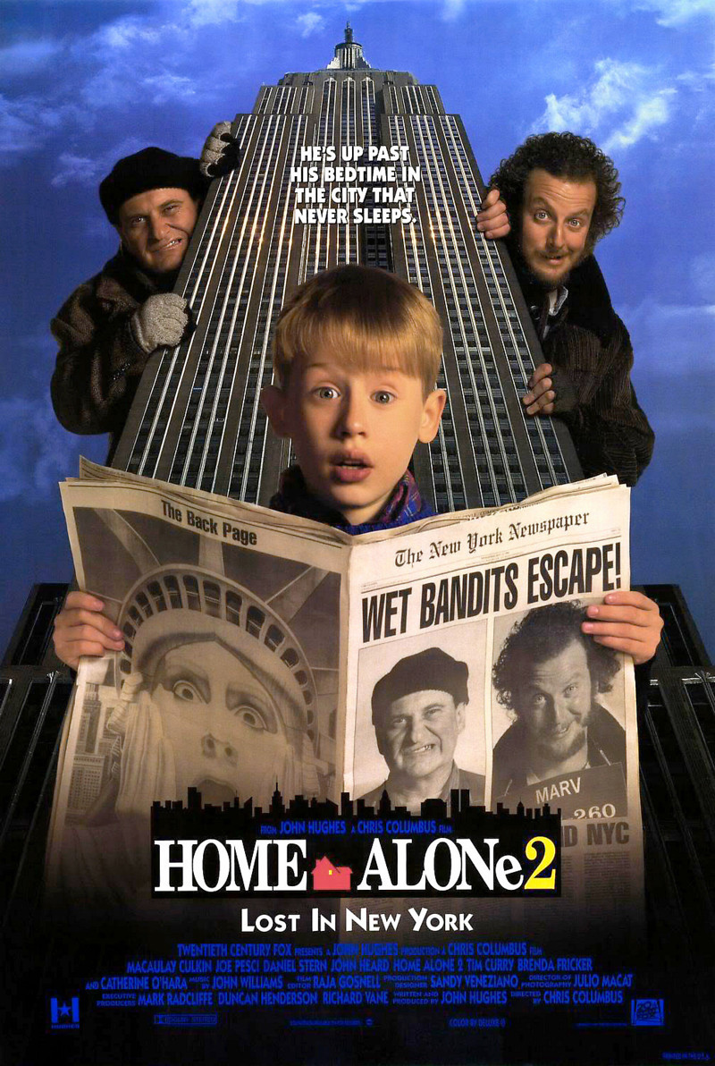 Fullsize Of Home Alone 2 Full Movie