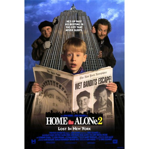 Medium Crop Of Home Alone 2 Full Movie