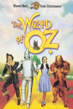 We're off to see the Wizard, the wonderful Wizard of Oz!