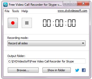 skype sesli mp3 kaydetme programı