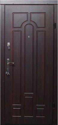 Двери Форт для квартиры или дома