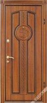 Двери Модель 59 с патиной Страж