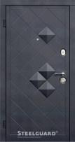 Двери Luxor Steelguard