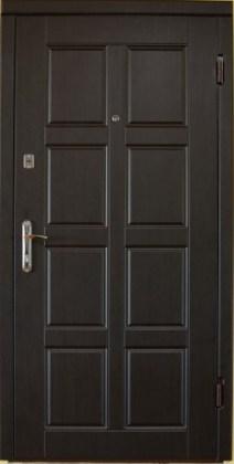 Двери в дом Чайка