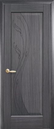 Двери Эскада Gr1 Grey