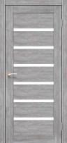 Двери Korfad PR-01 эш-вайт